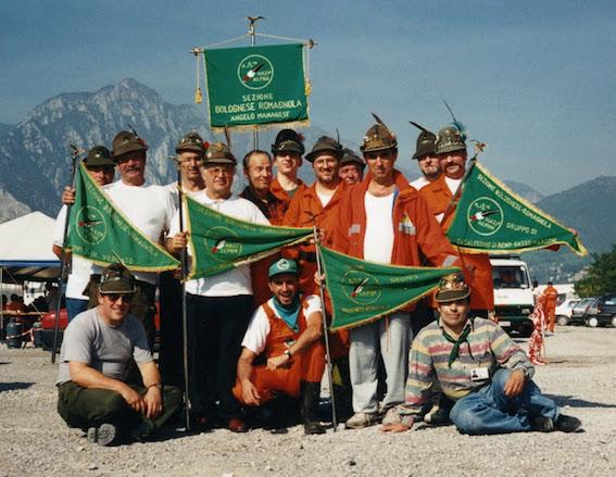 Lecco 1995
